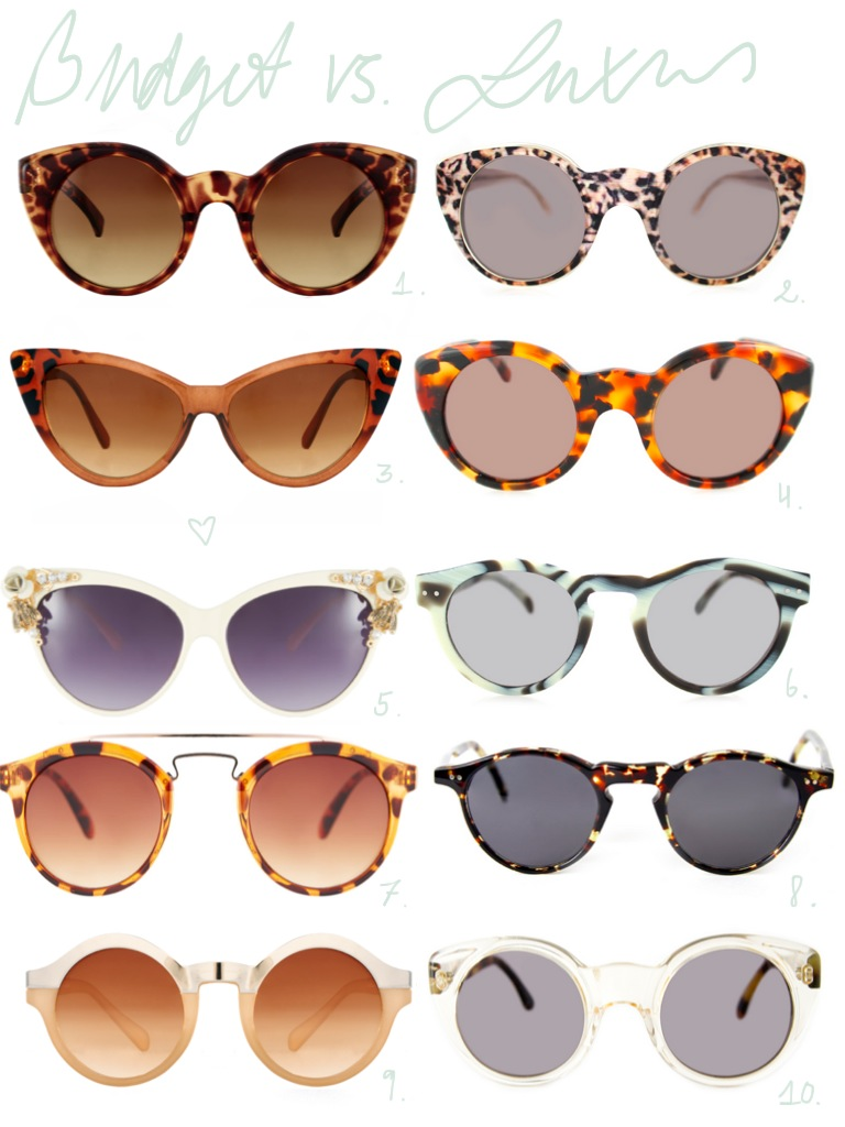 budget-luxus-sunglasses-guide-fashion-trends